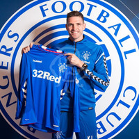 Rangers boss Gerrard bolsters his squad by signing Northern Ireland striker Kyle Lafferty