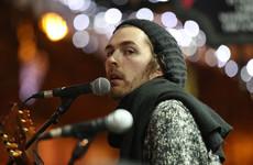 Hozier will perform at the #Stand4Truth rally in solidarity with Catholic Church abuse survivors during the Papal visit
