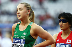 Comerford claims brilliant 200m bronze for Ireland in Berlin