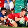 Leinster and Munster Schools can't be separated as Ulster beat IQ Rugby