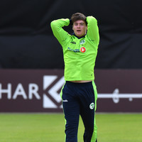 Short-lived recovery not enough to save Ireland from T20 series loss to Afghanistan