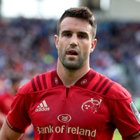 Munster confirm new scrum-half signing as Murray sidelined with neck injury