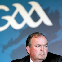 Ready to go: new GAA president outlines priorities