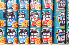 Upstart brands are giving Kraft Heinz a run for its money - so it's backing them