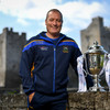 'We're going in as raging underdogs which is unique in a Tipperary situation in an All-Ireland final'