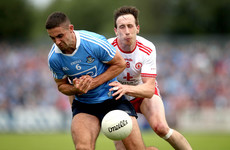 McManus: 'Tyrone will be confident in a one-off game of winning the All-Ireland against Dublin'