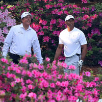 Tiger and Mickelson set up $9 million Thanksgiving match in Vegas