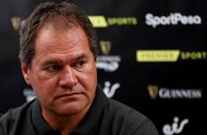 Glasgow coach Rennie criticises Connacht's sacking of Keane ahead of season opener