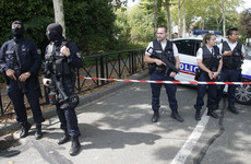 Islamic State claims responsibility after knifeman kills mother and sister near Paris