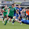 Leinster's academy to Bedford to Galway: Farrell finds his feet in Connacht
