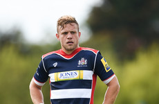 Copeland set for Connacht bow as Madigan starts for Lam's Bristol