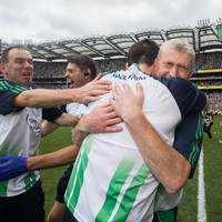 Two All-Ireland hurling wins in six seasons with two counties - 'They're both equally special'