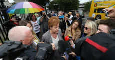 Halligan says Church teaching on homosexuality 'evil' as LGBT issues under spotlight at RDS
