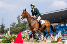 Irish Olympic rider continuing recovery one month after regaining consciousness from coma