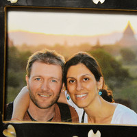 British-Iranian woman Nazanin Zaghari-Ratcliffe jailed in Iran is granted temporary release