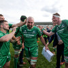 Muldoon ready 'to break that cord with Connacht' as Bristol host Westerners
