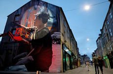 'They're reimagining the city': Artists flock to Waterford to transform its streets