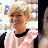Here's everything we know about Cecelia Ahern and Nicole Kidman's upcoming female-led TV series
