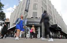 This is how much the troubled House of Fraser owes Irish firms like Newbridge Silverware