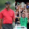 Tiger Woods extends congratulations to Limerick hurlers following All-Ireland success