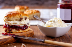 6 of the best... light and fluffy homemade scones