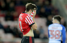 Relegation, sackings, arrests: New Netflix series to document Sunderland's humiliating season
