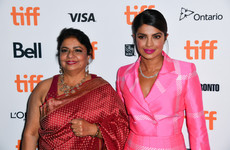 Priyanka Chopra's mam pulled a classic mam move and spilled loads of engagement details