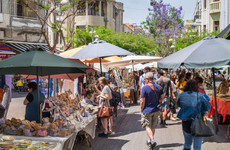 'We want a level playing pitch': Retail groups take aim at pop-up markets
