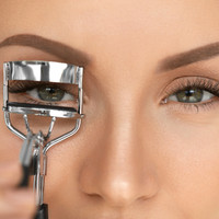 Beauty Q: Do you curl your lashes before applying mascara?