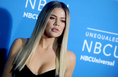 Khloé Kardashian went off on one after being accused of 'embedding materialism' in True... it's The Dredge