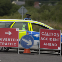 Gardaí appeal to driver of silver Micra who may have seen fatal crash