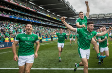 After 9 seasons with Limerick teams, a first medal arrives on All-Ireland final day