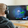 'Fortnite' fever may be cooling - or it could be that the kids are just on their holidays