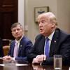 Tariffs and tiffs - Trump's many trade wars explained
