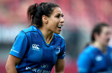 Ireland star Naoupu to captain Leinster in upcoming inter-pro series