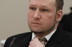 Anders Behring Breivik set to take stand at terror trial