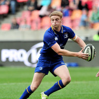 Ex-Leinster out-half Marsh set to sign for Rugby United New York