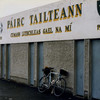 Pairc Tailteann in Navan is looking for someone to build it a new stand