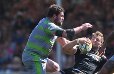 Newcastle prop retires at 24 due to injury sustained in Premiership semi-final