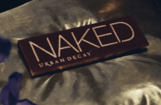 Urban Decay are discontinuing the Naked palette so they decided to give it a funeral