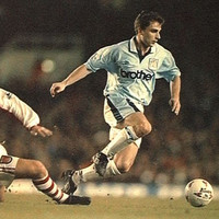 'They had this God that they looked up to in Georgi Kinkladze, but the team got relegated twice'