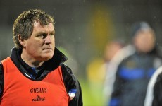 Hyland appointed new Cavan manager