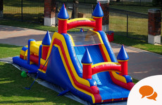 'Even the bouncy castle industry in Ireland has representation: Generation Rent needs a voice'