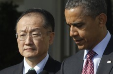 Six things to know about the new president of the World Bank