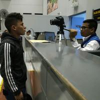 Venezuelans rush to Peru to beat passport deadline as mass exodus continues