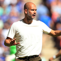 'In three years with Pep Guardiola, I never saw the team once in the forest or running laps on the training pitch'