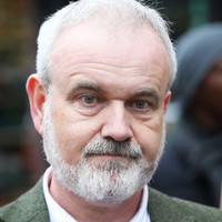 Pope's failure to apologise to victims is a shameful deflection of responsibility says Colm O'Gorman