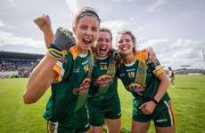 Meath on the march as Royals power through to first All-Ireland intermediate final