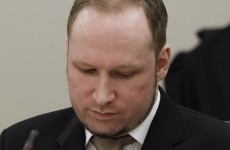 "Breivik says he would carry out ""spectacular"" attack again"