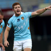 Try-scoring Top 14 debut for Jackson but Perpignan thumped by 14-man Stade
